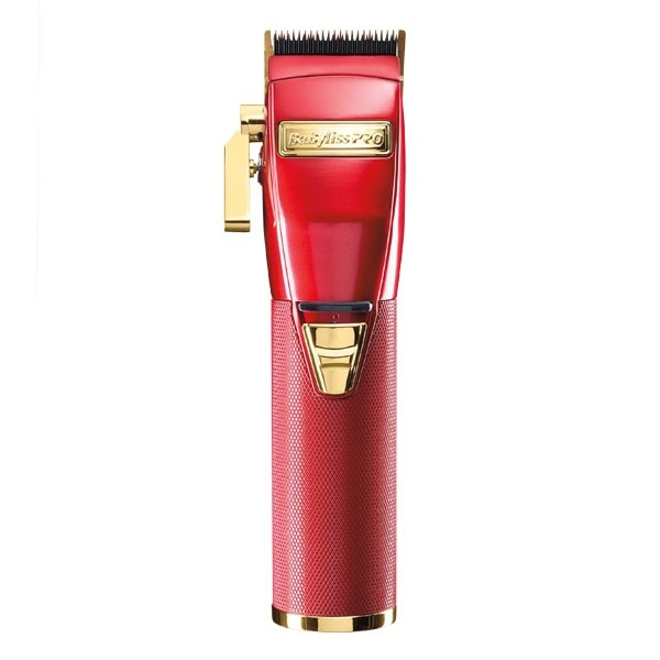 Babyliss Pro Cordless FX8700RE Red