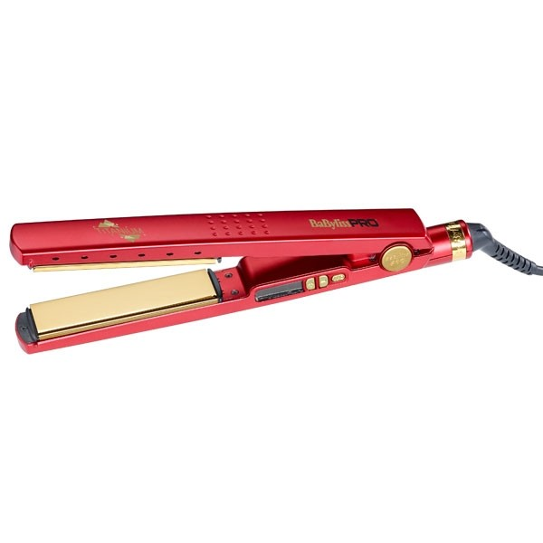 Babyliss Pro Titanium Red Special Edition BAB3091RDTE
