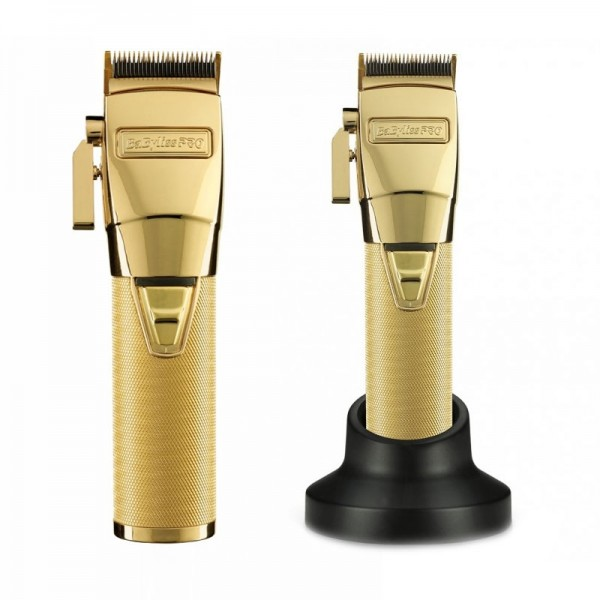Babyliss Pro 4ARTISTS Cordless FX8700 GOLD