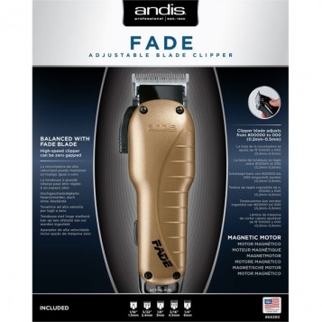 Andis Fade
