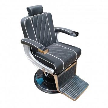Πολυθρόνα barber Ares Man