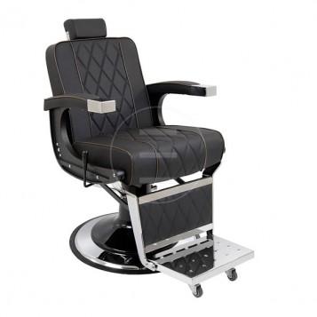 Πολυθρόνα Barber Ares Man Black Edition BA
