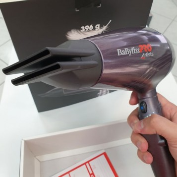 Babyliss Pro 4ARTISTS Digital Dryer Stellato BAB7500IE