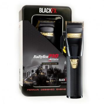 Babyliss Pro Cordless FX8700BKE Black + ΔΩΡΟ Βάση Πάγκου Κομμωτηρίου