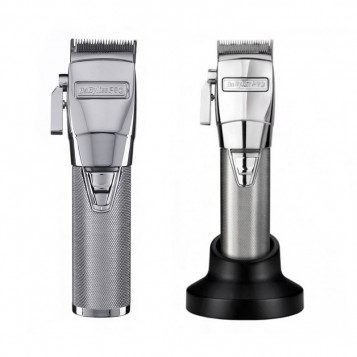 Babyliss Pro Cordless FX8700 Silver