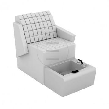 Πολυθρόνα πεντικιούρ Foot Base K Single