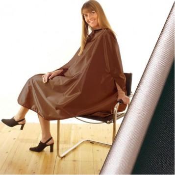 Μπέρτα Hair Tools Black Satin (60340)