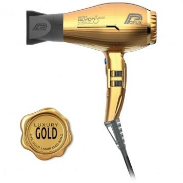 Parlux Alyon GOLD - 2250 Watt