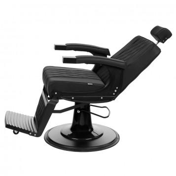 Πολυθρόνα Barber Ares Man Black Edition
