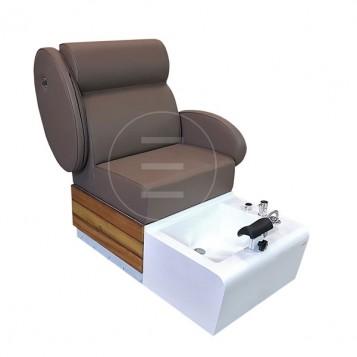 Πολυθρόνα πεντικιούρ Soft Spa