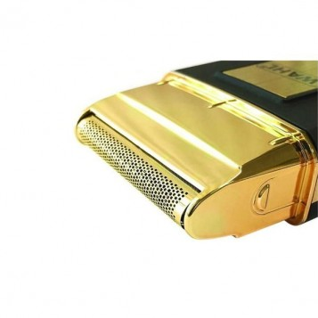Wahl Travel Shaver Gold Edition 07057-016