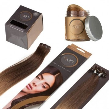 """ZEN Tape Extensions Luxury Series 22"""" (20 τμχ)"""