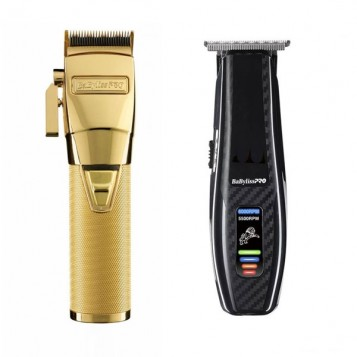 Babyliss Pro Cordless FX8700 + ΔΩΡΟ Babyliss Pro Cordless Trimmer FX59