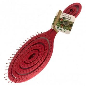 Head Jog 08 Straw Brush Raspberry (61841)
